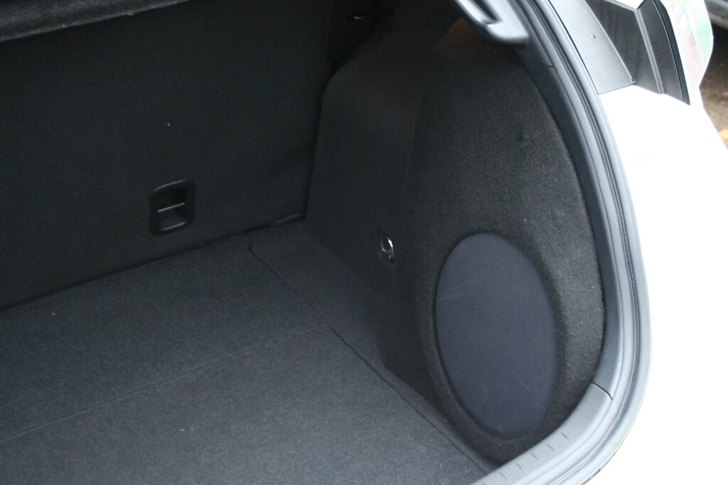 Stealth Subwoofers