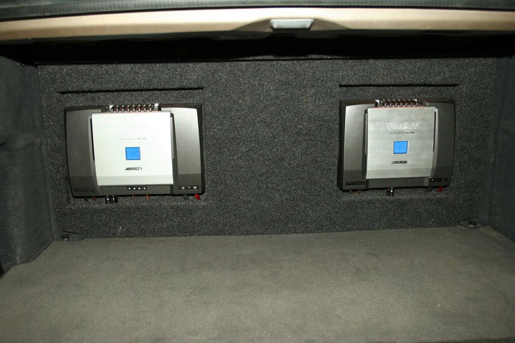 MB W210