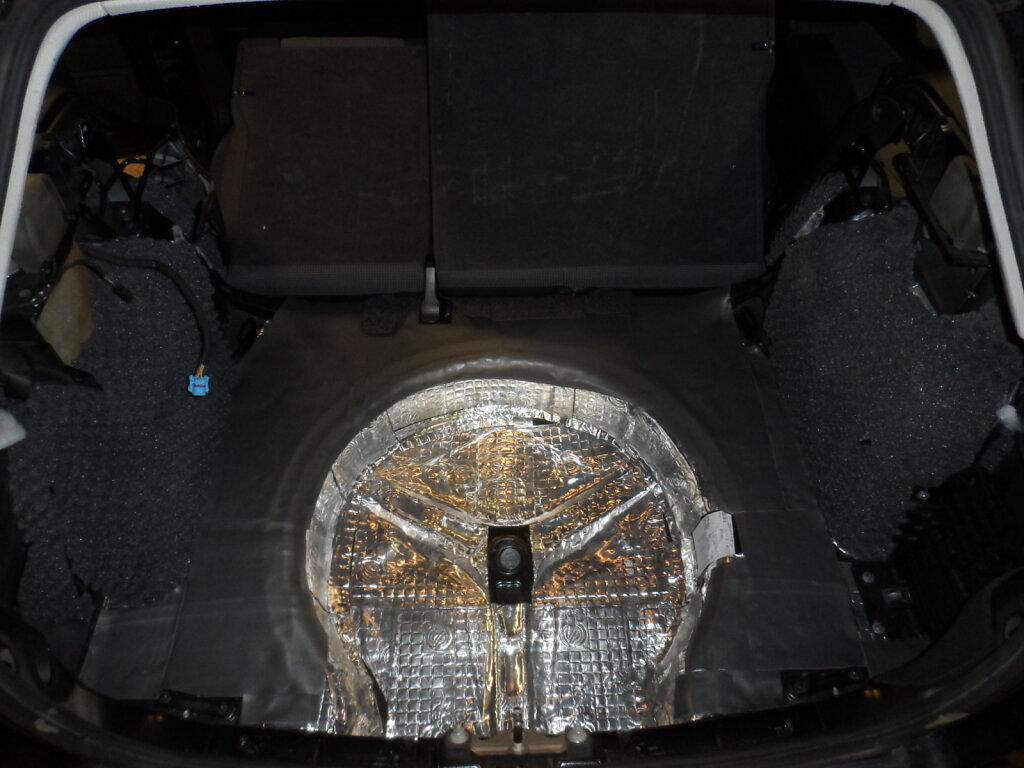 Audi A3 2008 Sportback